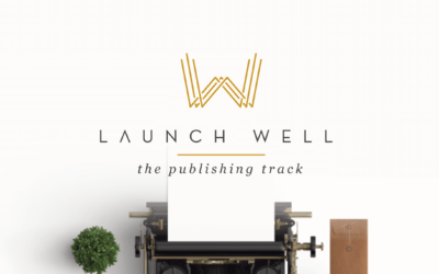 Launch Well Publishing Event