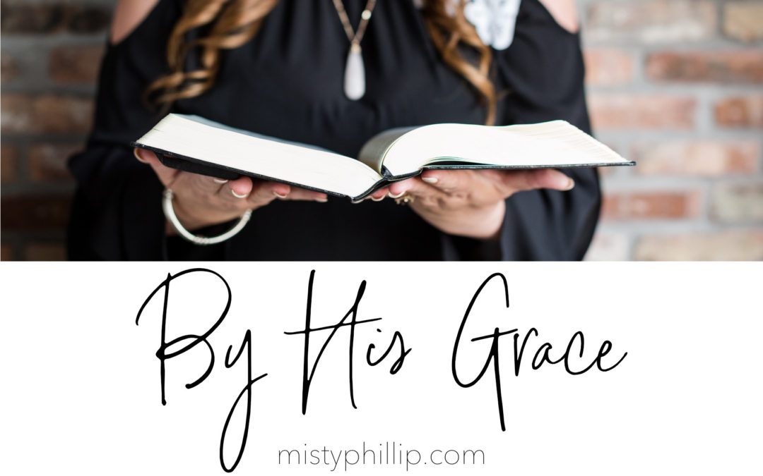 Happy New Year – By His Grace Podcast