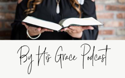 Lauren Birchmire: From Grief to Grace