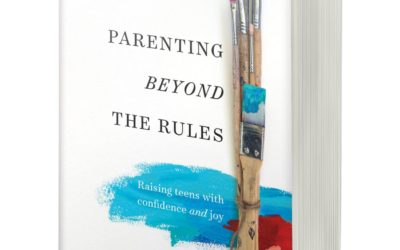 Teens: Parenting Beyond the Rules