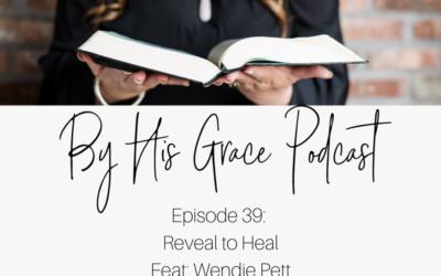 Wendie Pett: Reveal to Heal